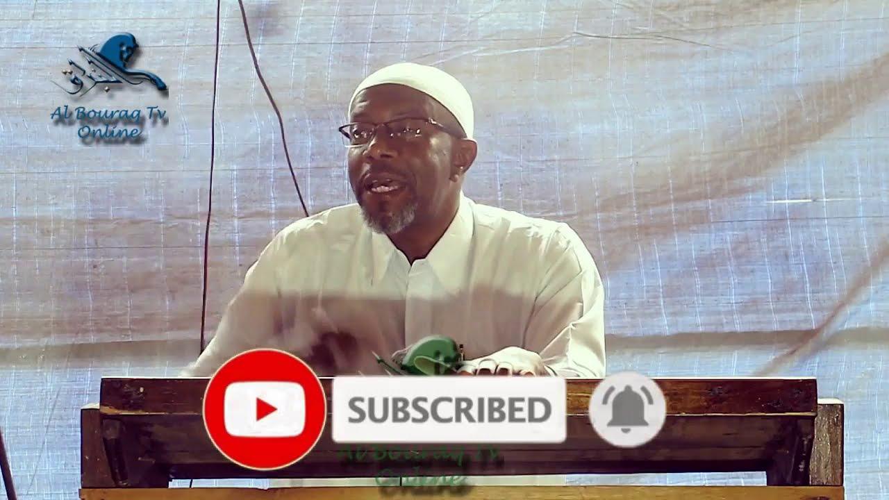 Download Tujifunze kuzungumza maneno mazuri -- Mwalim Abdi John 1