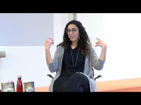 Ayelet Tsabari Interview, March 15 2018