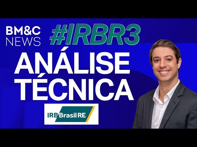 #IRBR3: Mesmo com queda de mais de 5%, é uma boa opção para o investidor?