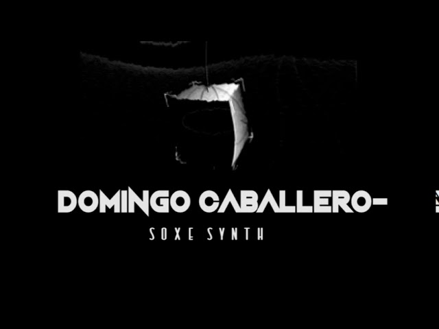 Domingo caballero-  -  Soxe Synth (Original Mix)