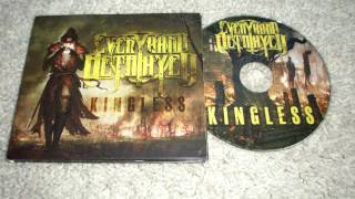 Every Hand Betrayed: Kingless (Full Album)