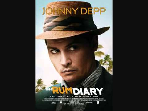 The Rum Diary Spill Review Part 2/2