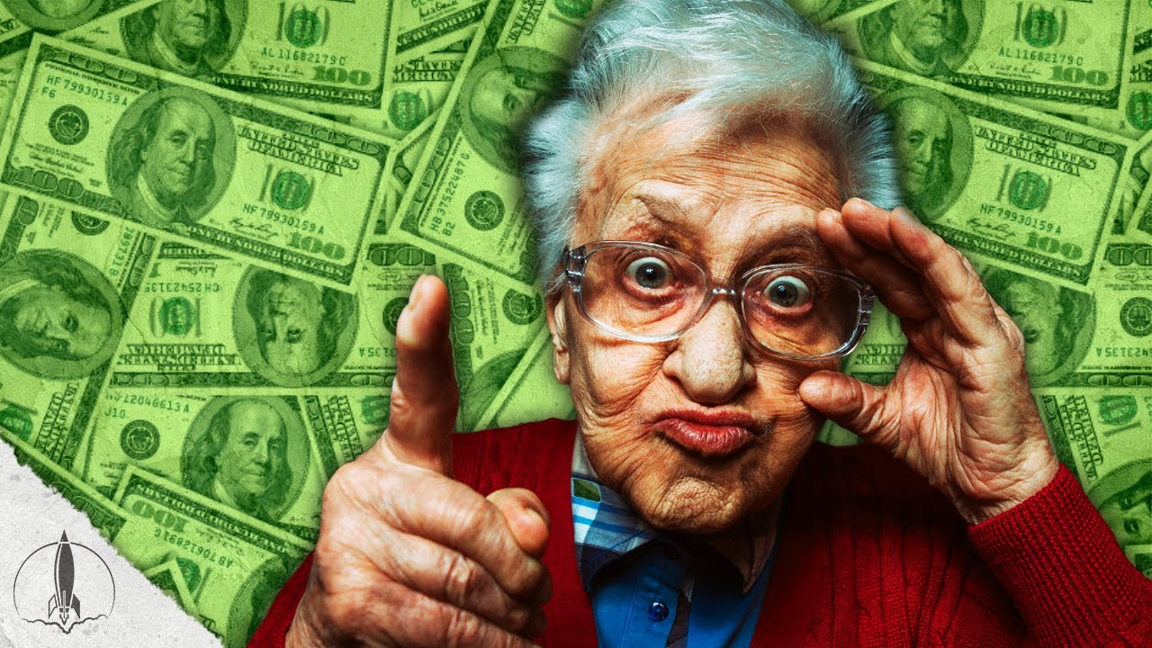 How The Worldwide Aging Crisis Could Affect The Economy & Your Future: The Silver Tsunami Explained