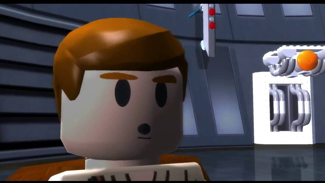 This Is How Qui Gon Died Lego Star Wars The Complete Saga Part 6