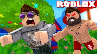 OBBY WEDNESDAY LALANDIA?! -ROBLOX Obby Wednesday with ComKean