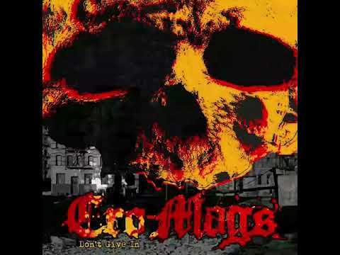 Cro-Mags - Don't Give In    Full EP 2019 mp3