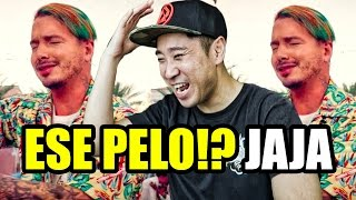 Pitbull & J Balvin - Hey Ma ft Camila Cabello Reaccion Coreano Loco