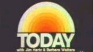 TODAY SHOW THEME 1971-78 - Ray Ellis