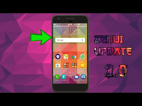 Asus ZenUI 3 Update NOW For Users