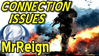 Call Of Duty Black Ops 2 - Connection Issues - Error Messages - For Activision Treyarch