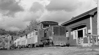 Railroad Photo Movie Essay 200 日本硫黄沼尻鉄道