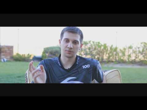 Team Secret vs compLexity Game 1 - SL i-League S2 LAN - LD & Merlini
