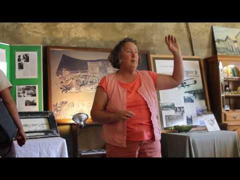 Mare Island Heritage Trust Part 1