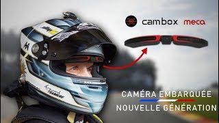 La Cambox MECA Mkv3 avec Arnaud Tsamère