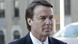 John Edwards Verdict: Not Guilty on Count 3, Mistrial on Other Charges