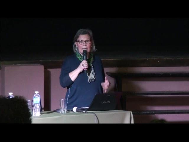 FESPAL 2018 - MESA INTERDISCIPLINARIA - 5