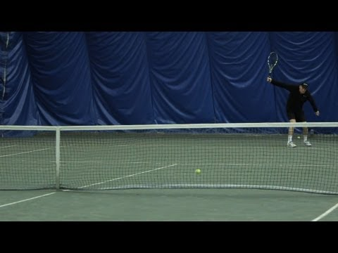 What Is an Unforced Error? | Tennis Lessons