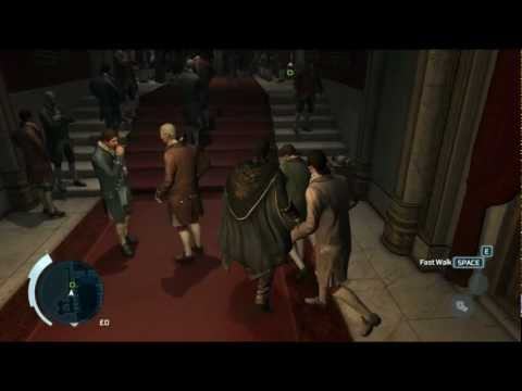 Assassin's Creed 3 (พร้อมลิ้งดาวโหลด)