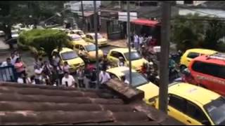 Taxista devuelve dinero en Villavicencio