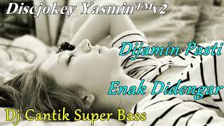 Video Dj Cantik Super Bass Dijamin Pasti Enak Didengar 2018 download MP3, 3GP, MP4, WEBM, AVI, FLV Juli 2018