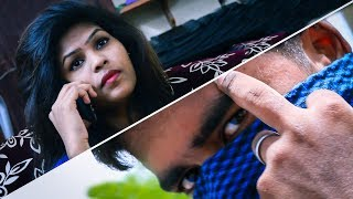 Boomerang - New Tamil Short Film 2018 | Romantic Thriller | by Bharani Siva