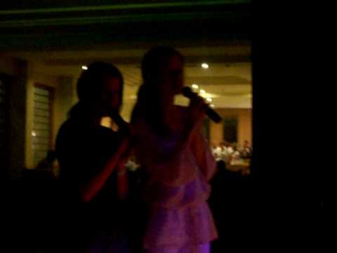 Riu Bellevue Park karaoke 2