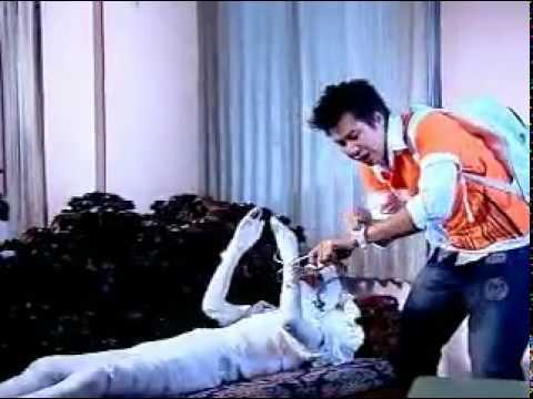 Nay Toe And Eaindra Kyaw Zin