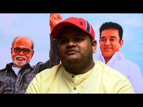 Kamal Haasan's Uttama Villain Team Talks To Red Pix - I'm Blessed To Work With Kamal  - Composer  Ghibran