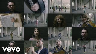 CALAN - Song of Evan