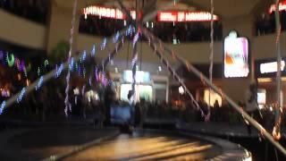 CJR - Kamu (Acoustic) - Mall Artha Gading, 20-Juni-2014