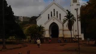 Zimbabwe Roman Catholic Shona Song - Zvikomborero