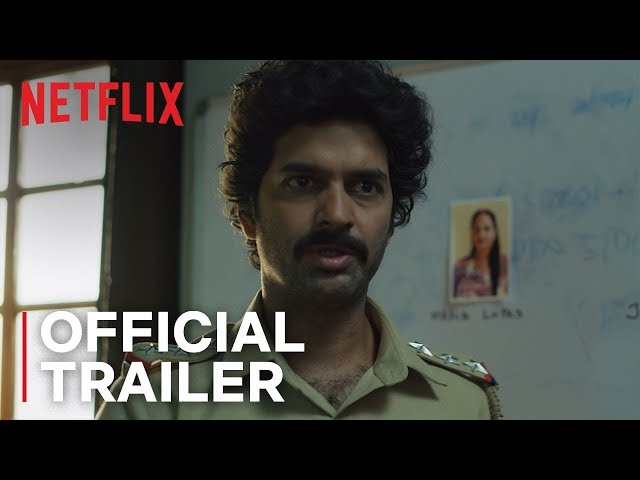 Netflix 'Typewriter' review: Few scares but Sujoy Ghosh's