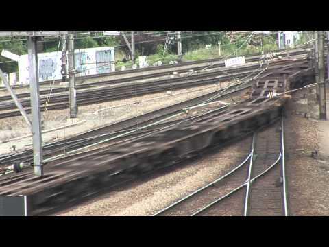 rail traffic signaling control center.wmv