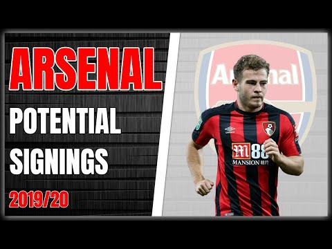 Arsenal's Potential Summer Signings - An In Depth Look At Ryan Fraser - Episode 6
