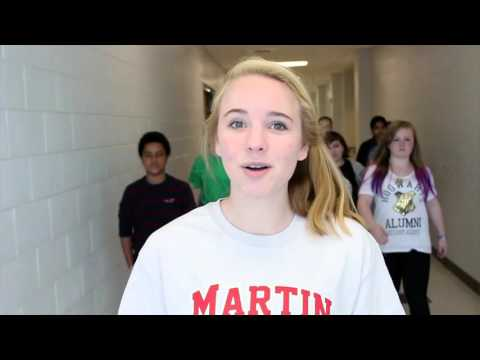Sorry -- Justin Beiber (A Cappella Cover by Martin GT Chorus' Honors Chorus)