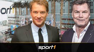 Der CHECK24 Doppelpass mit Jens Lehmann | SPORT1