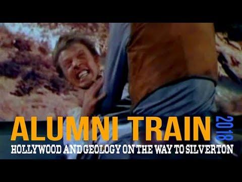 Thumbnail for Alumni Train 2018