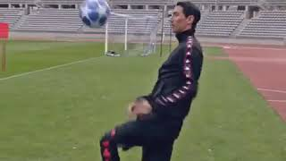 Ángel Di María - Magic lance in Training - PSG ( World Football BR )
