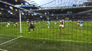 Martin Demichelis: Probably Goal Of All Time...