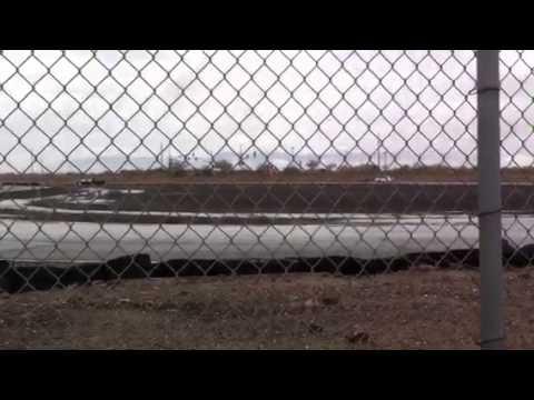 Thunderbird speedway 01/27/2013