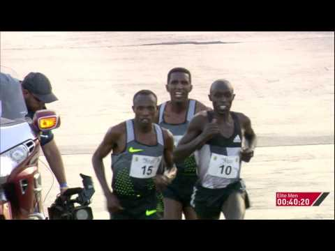 RAK Half Marathon 2016 - Global News Edit