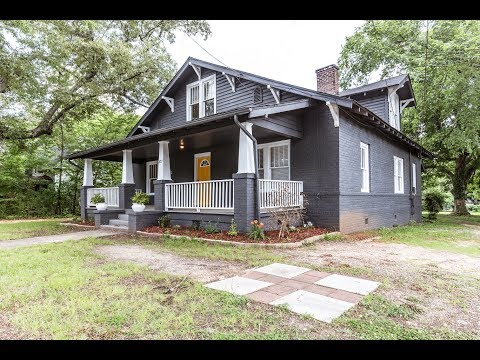 827 W. Front St, Statesville NC home for sale