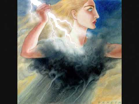 Irata Muwawen by Pandith Amaradeva.. Ft Goddesses of the skies...