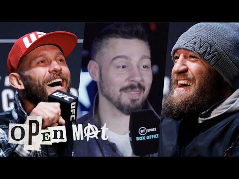 UFC 246 Open Mat Episode Two: Conor McGregor Vs Donald Cerrone Full Fight Preview!
