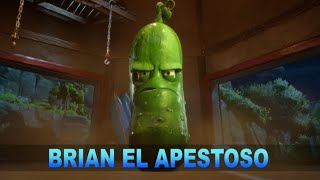 Brian el Apestoso - Plants vs Zombies: Battle for Neighborville