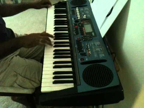 Usure Poguthe Ravanan Keyboard