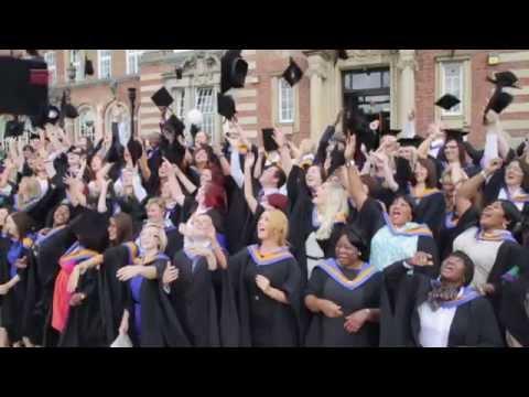 Showcasing UK Education to China