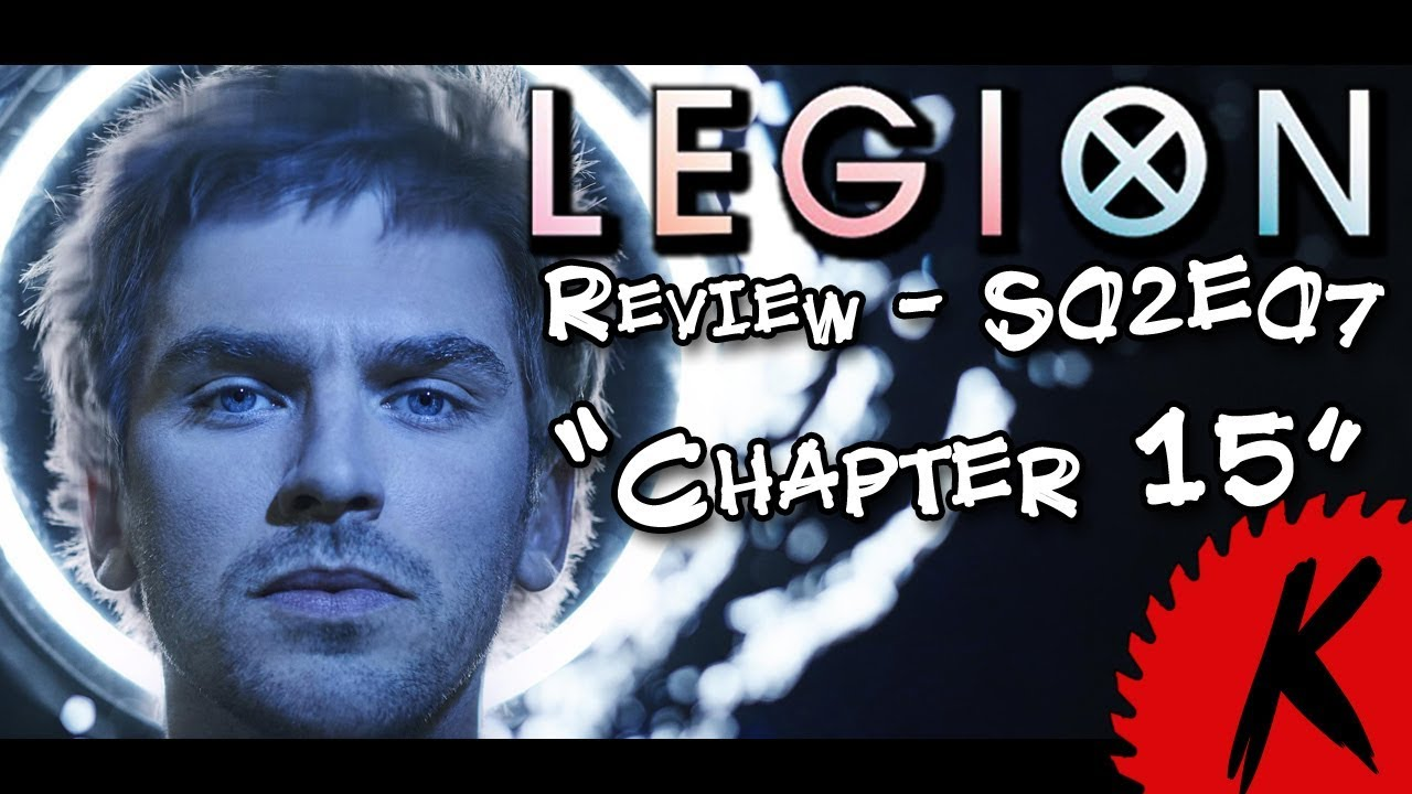 Download Legion s02e07 Chapter 15 Review