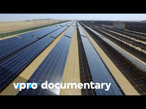 Breakthrough in renewable energy - VPRO documentary