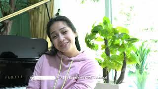 JANJI SUCI - Seneng Banget Nagita Akhirnya Di Beliin Sepatu Sama Raffi (25/8/19) Part 4